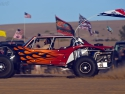 sandrail at glamis drags