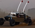 sand rail night time glamis drags