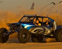 blue sand rail 4-seater glamis drags