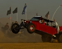glamis drags wheelstand red sand rail