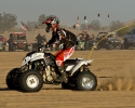 quad at glamis drags