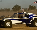 sand rail glamis drags blue white